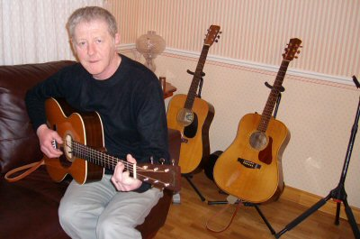 Paddy Dargan