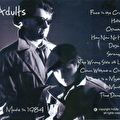 Adults - Made In 1984 - Back
