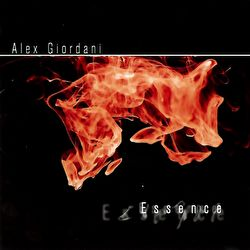 Alex Giordani - Essence