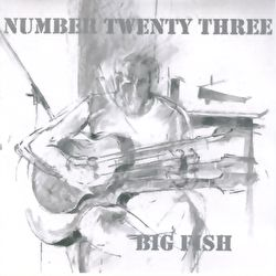 Big Fish - Number Twenty Three