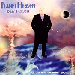 Billy Jackson - Planet Heaven