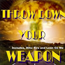 Blastin Sounds - Throw Down Your Weapon