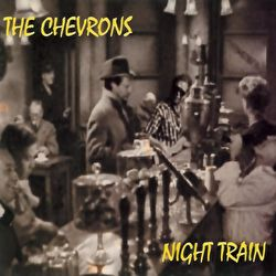 Chevrons - Night Train