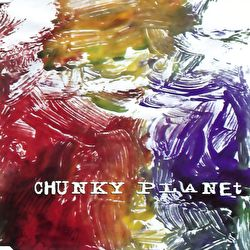 Chunky Planet - Walking In My Shoes