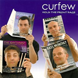 Curfew - Hold The Front Page