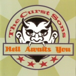 Curst Sons - Hell Awaits You