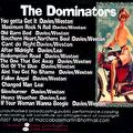 Dominators - Redemption Road - Back