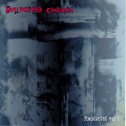 Dislocated Cardigan - Ambiental vol 1