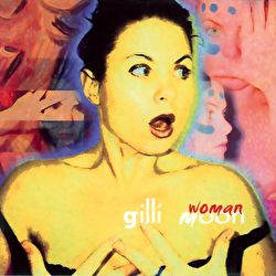 Gilli Moon - Woman