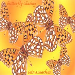 Iain S. Maclean - Butterfly Chasing