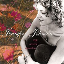 Jennifer Johnson - My Secret Garden