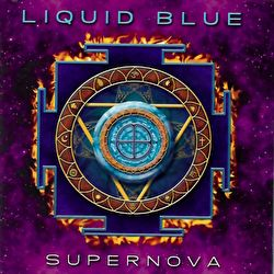 Liquid Blue - Supernova
