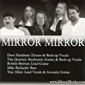 Mirror Mirror - Kick It - Inlay