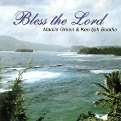 New Identity (Marcia Green) - Bless The Lord