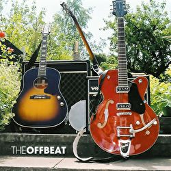 The Offbeat - The Offbeat