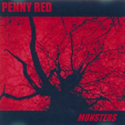 Penny Red - Monsters