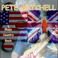 Pete Mitchell Alias Stratmaster - Pete Mitchell
