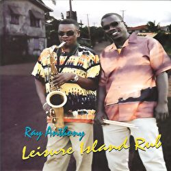 Ray Anthony - Leisure Island Rub
