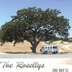 The Rosellys - One Way St.