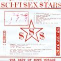 Sigue Sigue Sputnik - Sci-Fi Sex Stars - Back