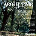 Simon Bell - About Time EP - Back