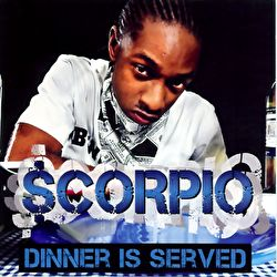 $corpio - Dinner Is Served