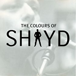 Shayd/Ray Wilkins - The Colours Of Shayd