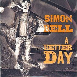 Simon Bell - A Better Day EP