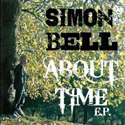 Simon Bell - About Time EP