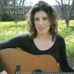 Tiffany Petrossi - Circles