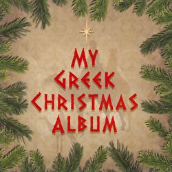 Viktor Mastoridis - My Greek Christmas Album