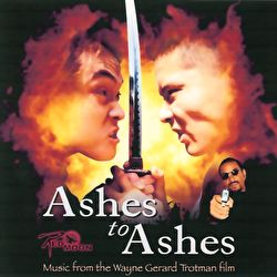 Wayne Gerard Trotman - Ashes To Ashes